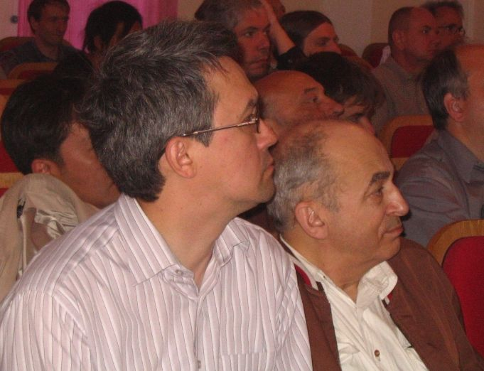 On June 17, 2002 at the PDMI